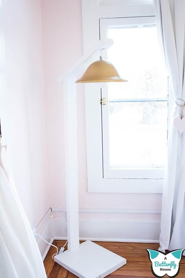 7-DIY-Easy-Floor-Lamp