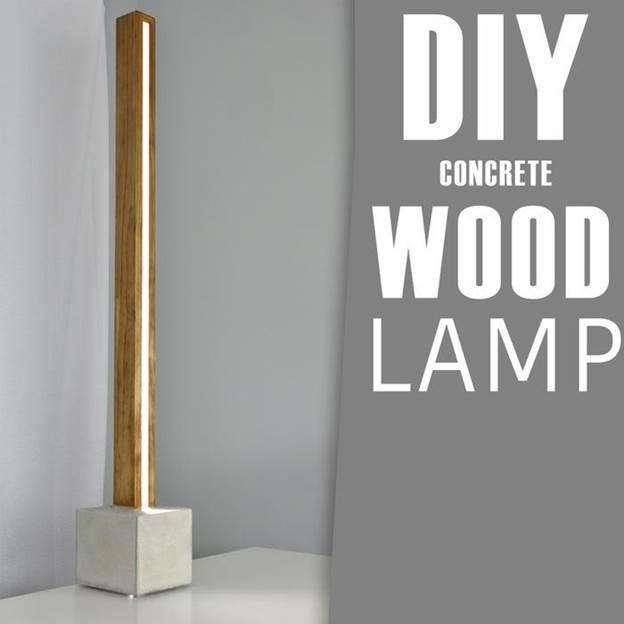 8-DIY-Concrete-And-Wood-Floor-Lamp