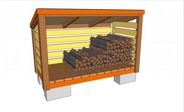 8-Firewood-Shed-Plans