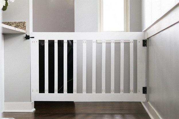 8-How-To-Build-A-Baby-Gate