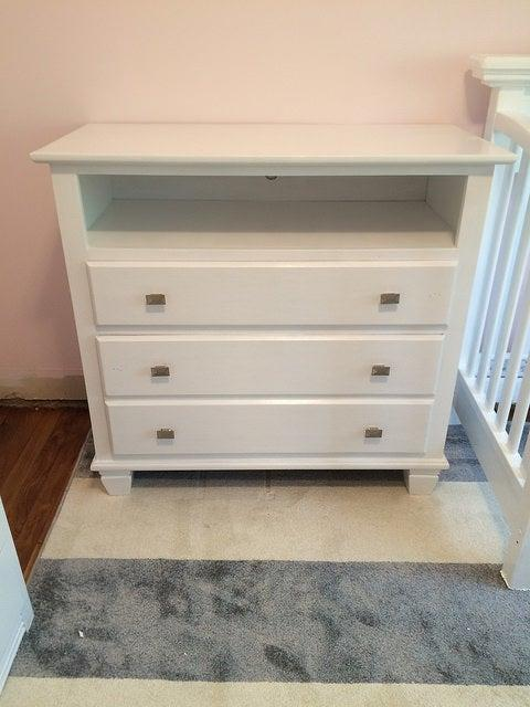 9-DIY-Dresser-To-Changing-Table