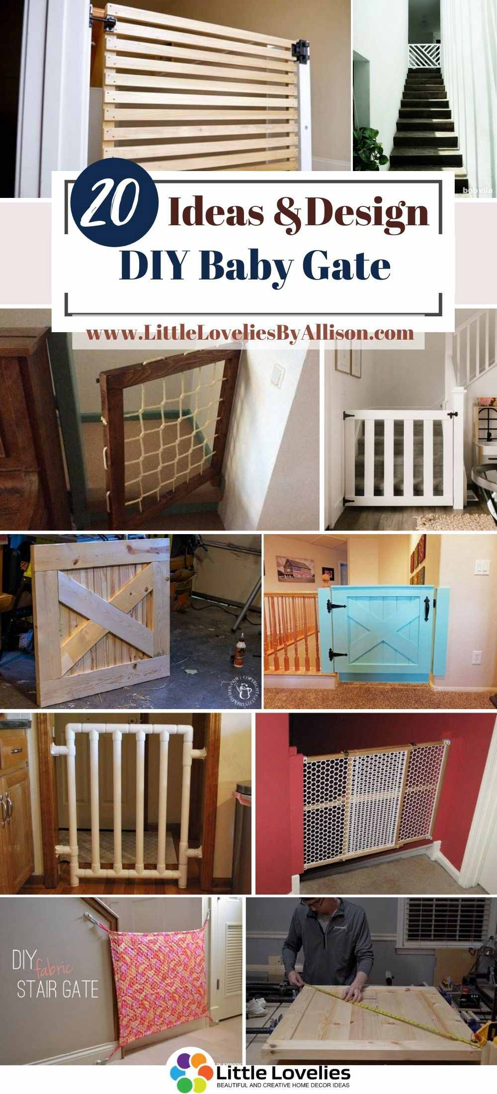 Best-DIY-Baby-Gate