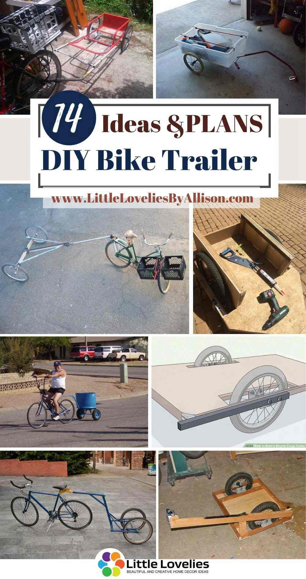 Best-DIY-Bike-Trailer-Ideas
