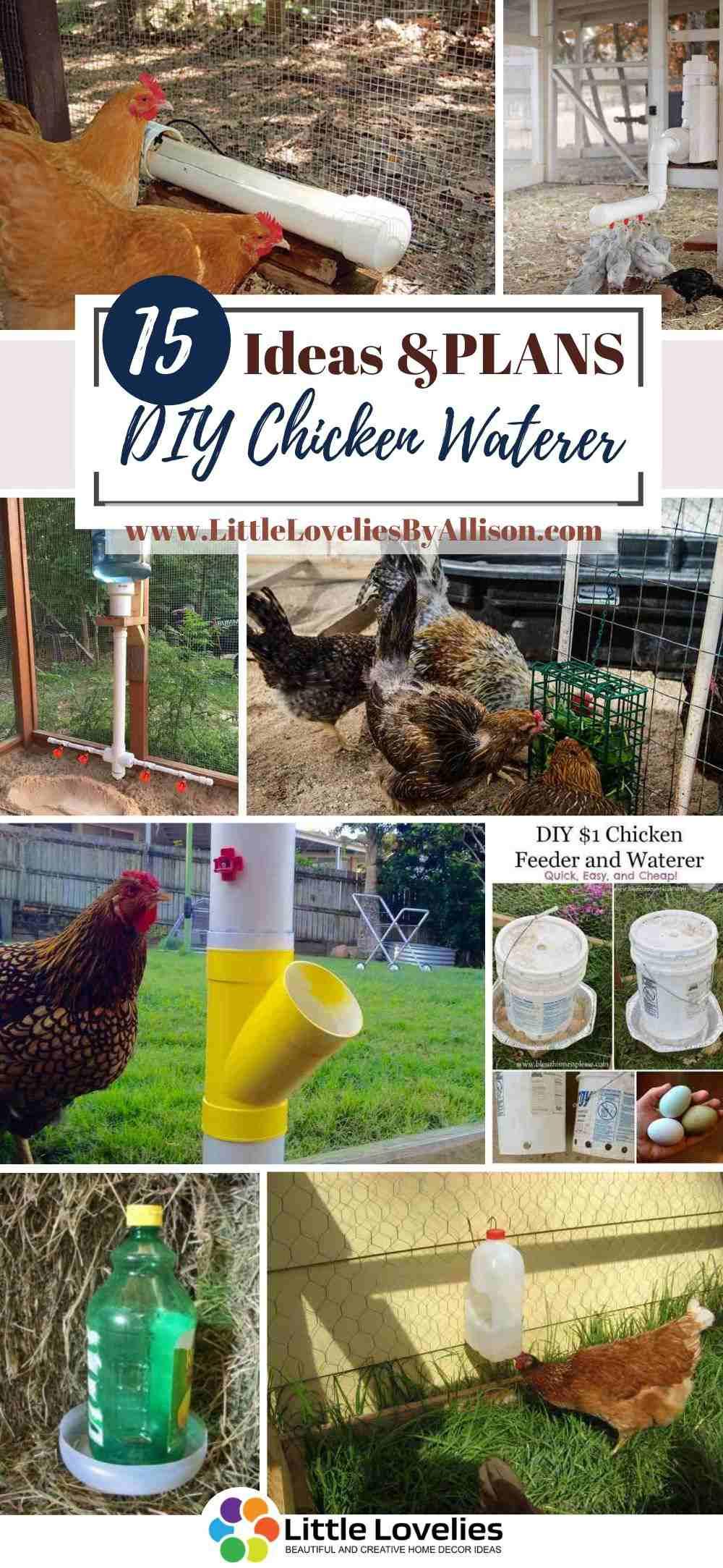 Best-DIY-Chicken-Waterer