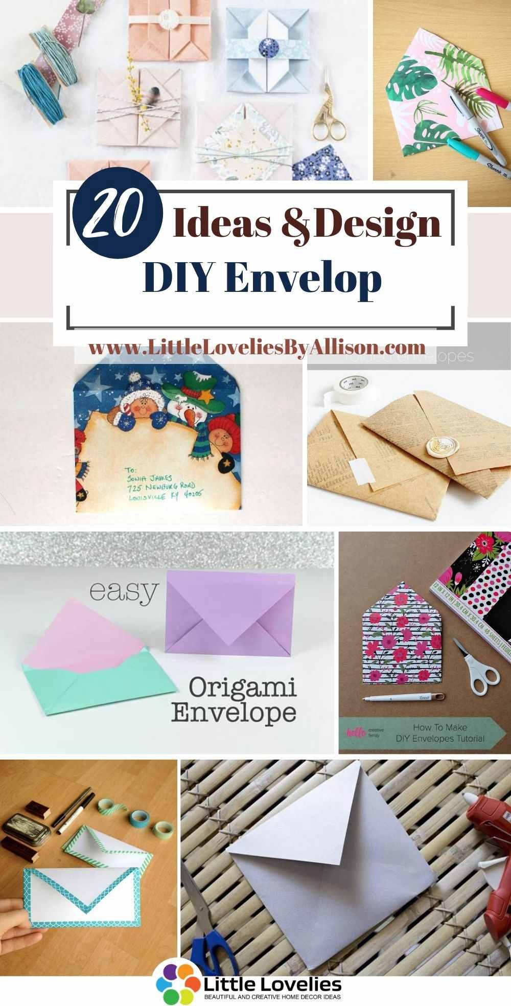 Best-DIY-Envelop