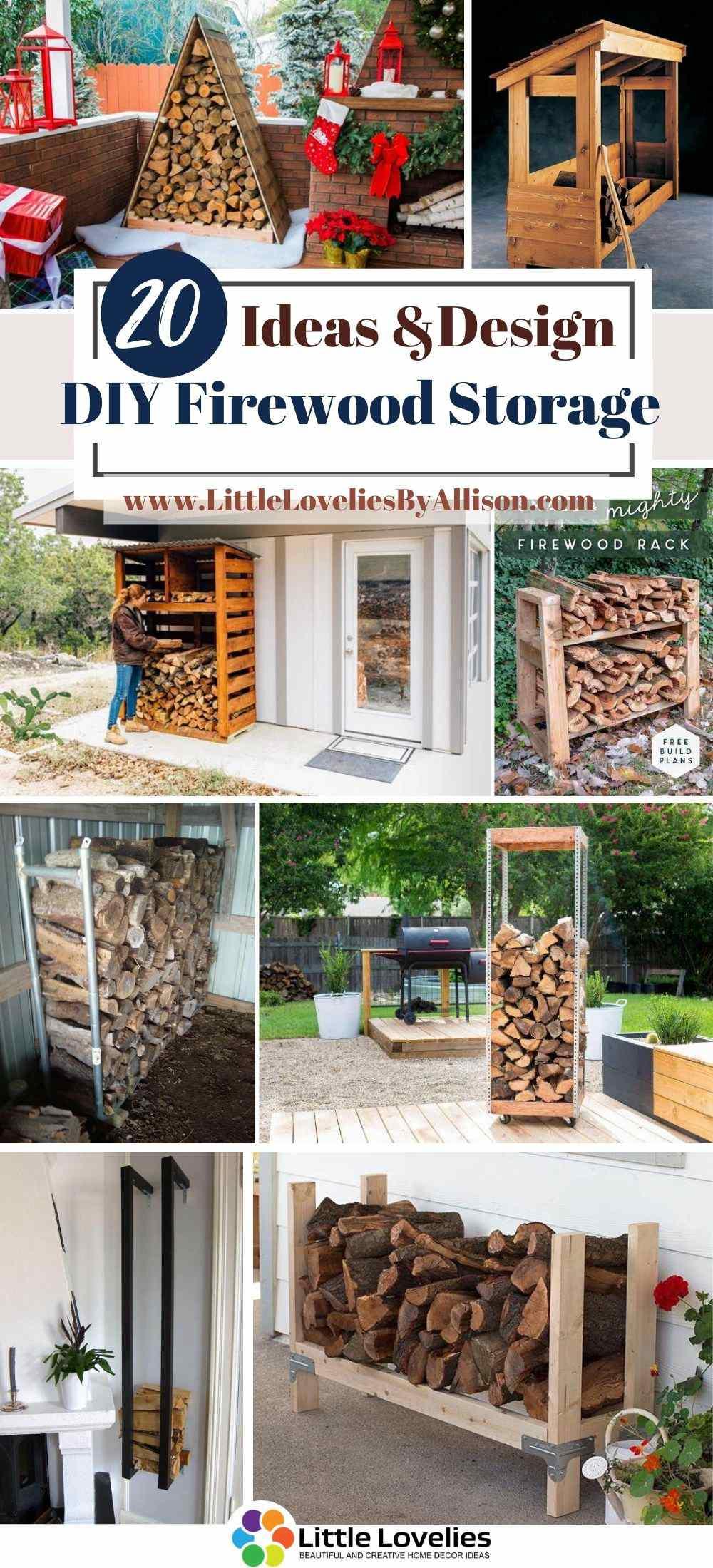 Best-DIY-Firewood-Storage