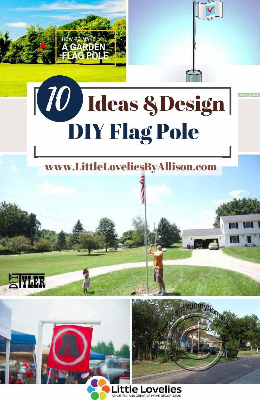 Best-DIY-Flag-Pole