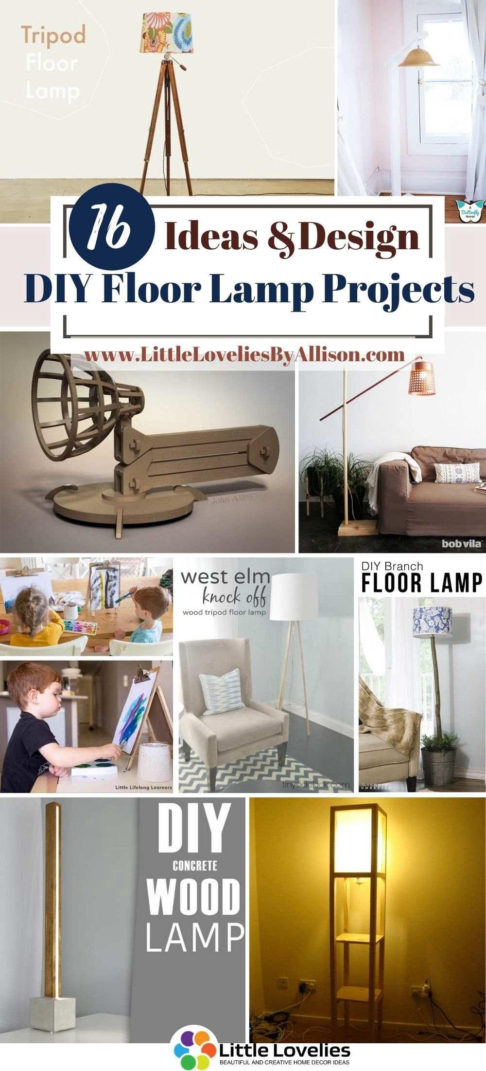 Best-DIY-Floor-Lamp-Projects