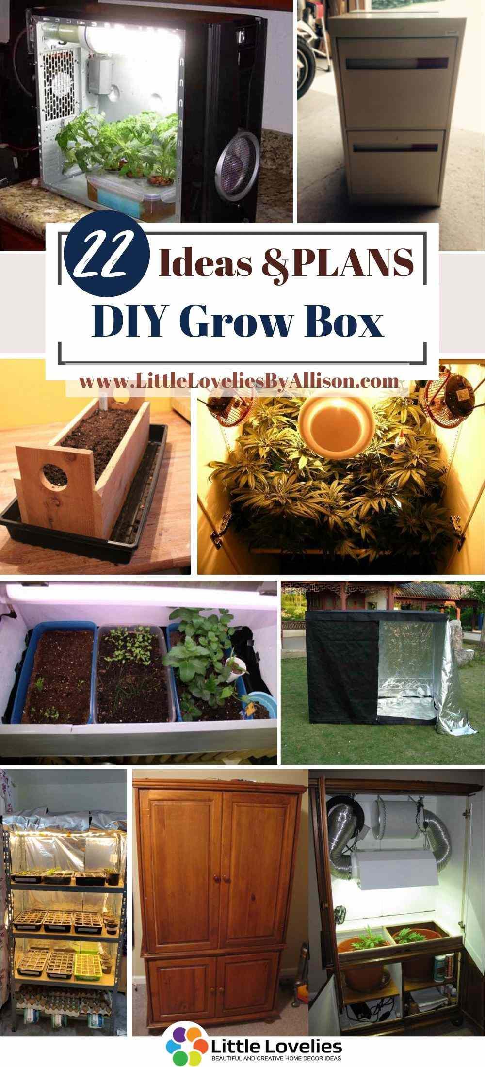 Best-DIY-Grow-Box