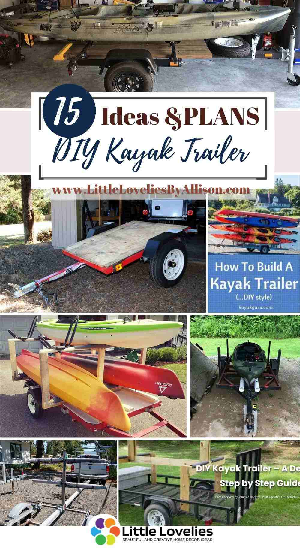 Best-DIY-Kayak-Trailer
