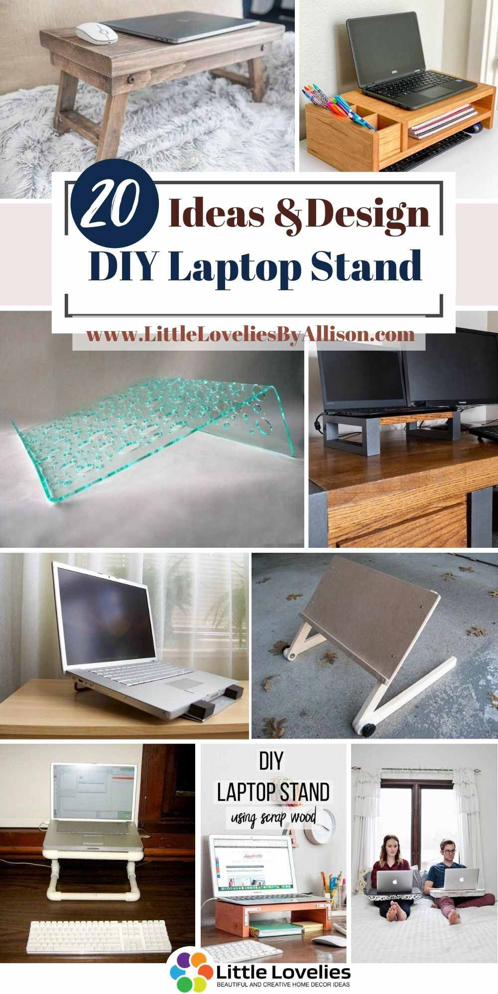Best-DIY-Laptop-Stand