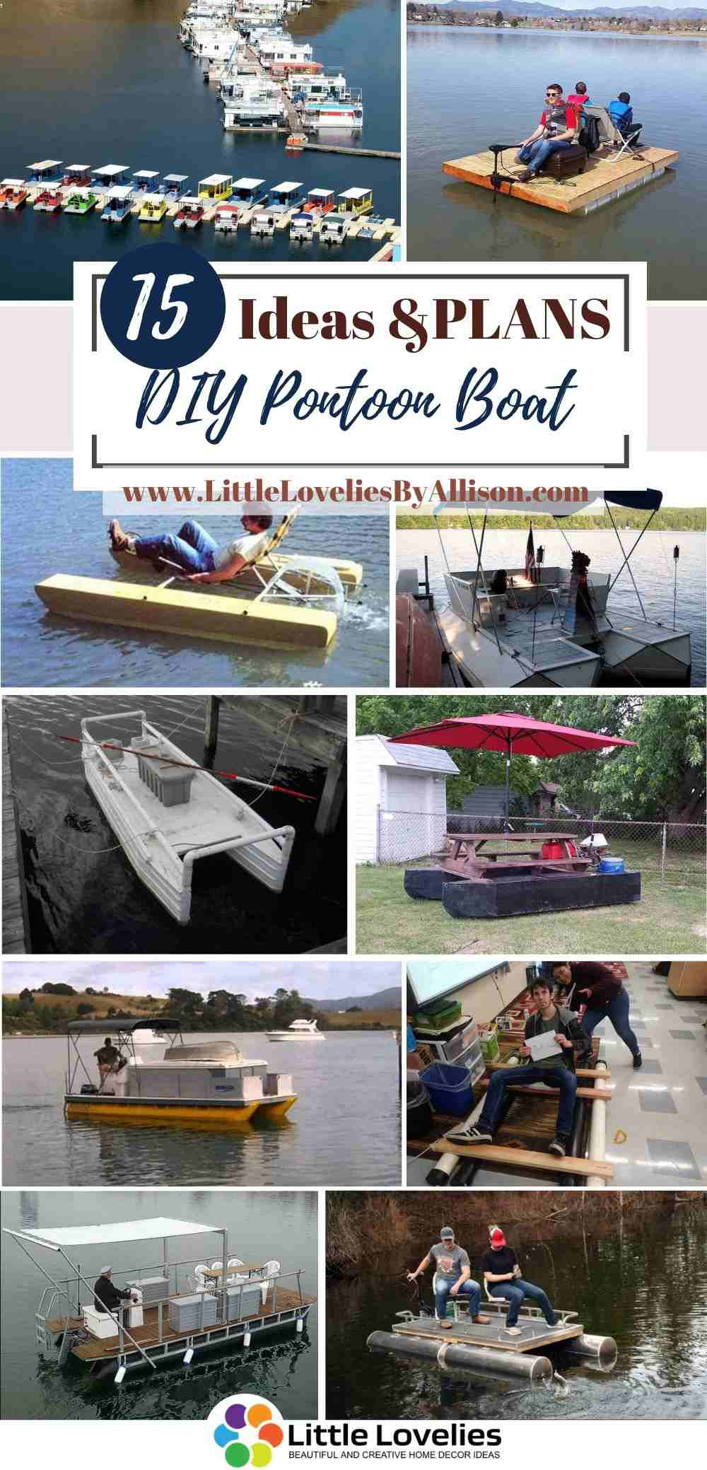 Best-DIY-Pontoon-Boat