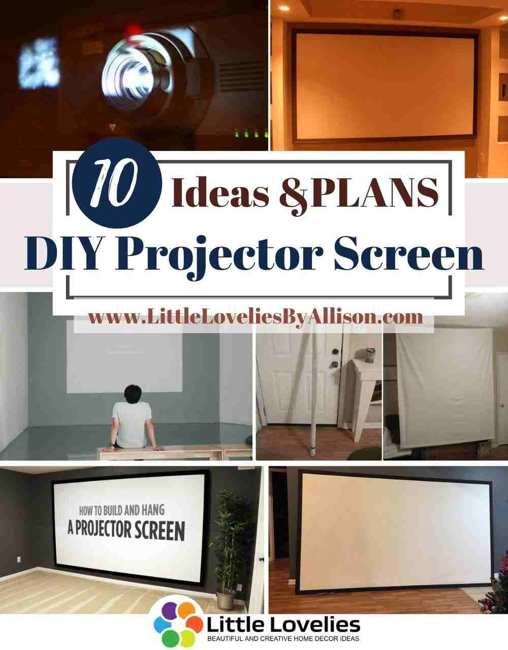 Best-DIY-Projector-Screen