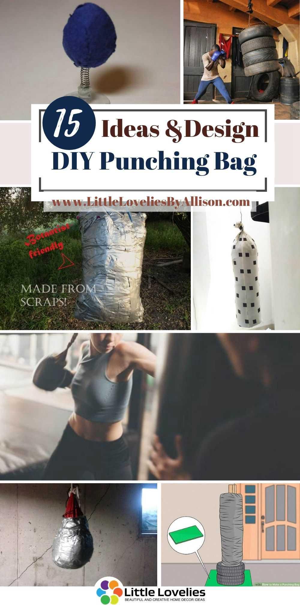 Best-DIY-Punching-Bag