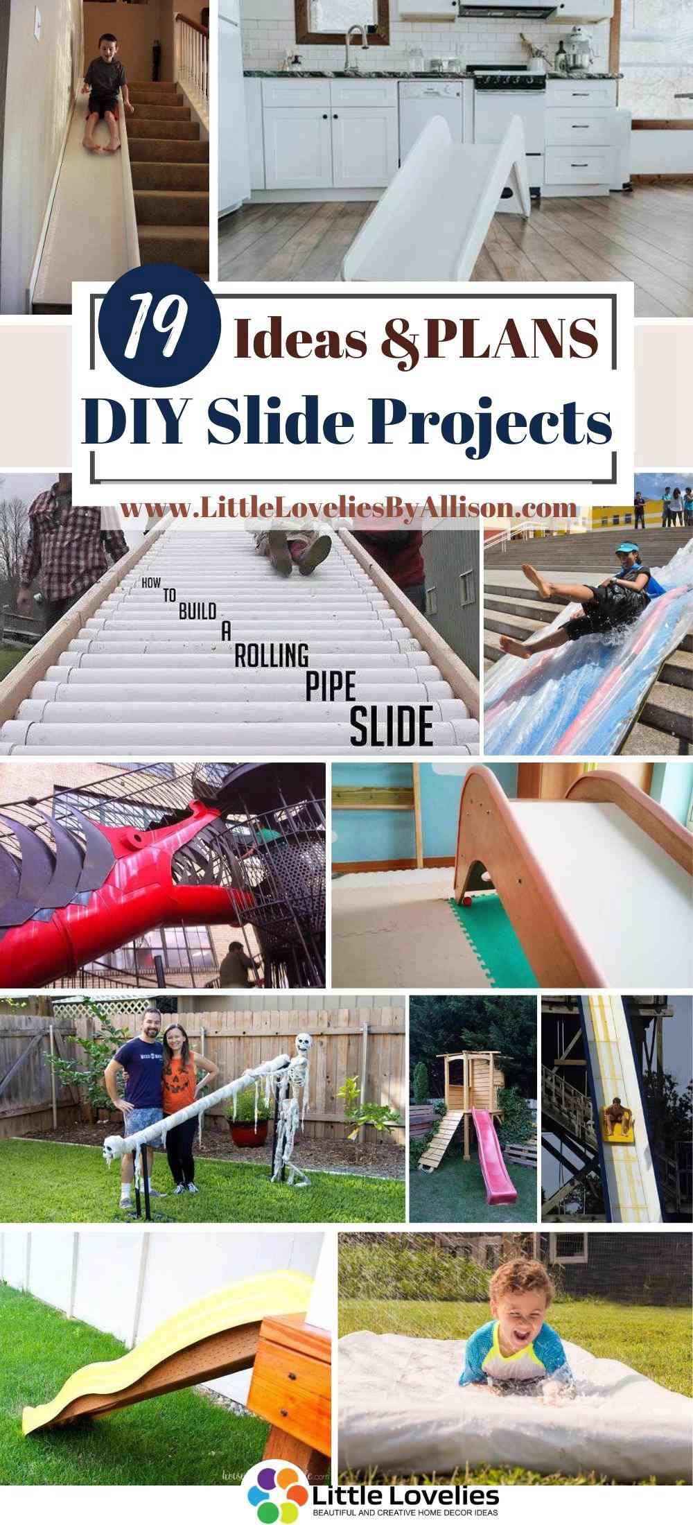 Best-DIY-Slide-Projects