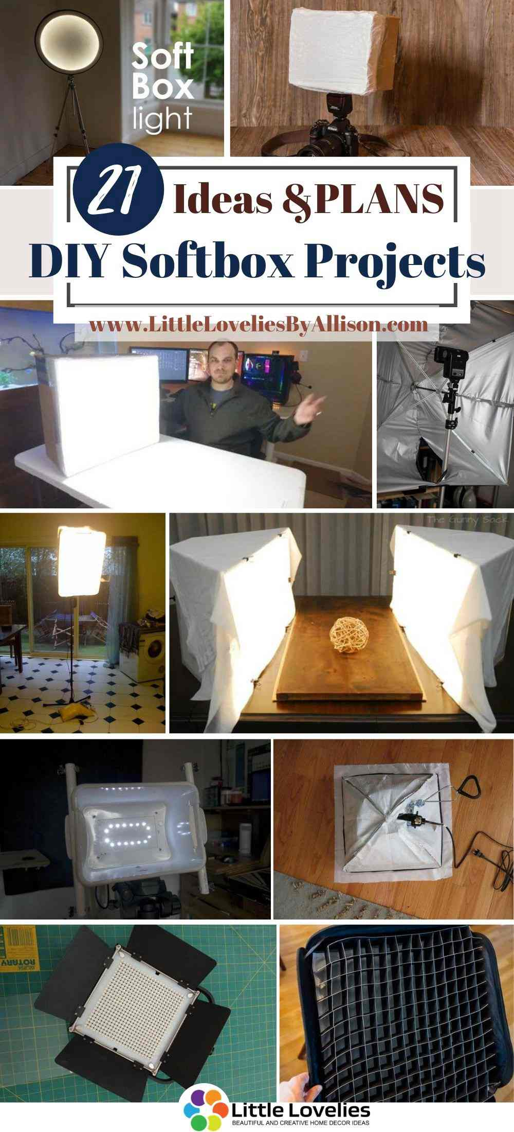 Best-DIY-Softbox-Projects