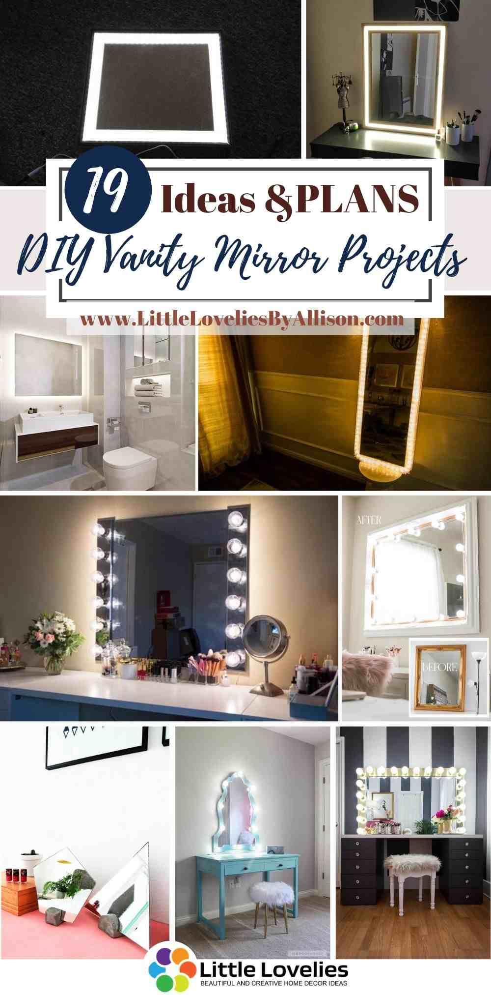 Best-DIY-Vanity-Mirror
