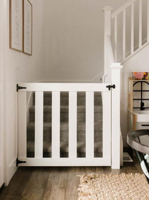 DIY Baby Gate Projects