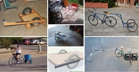 DIY-Bike-Trailer-Ideas