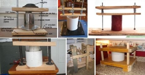 DIY-Cheese-Press