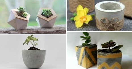 DIY-Concrete-Planter