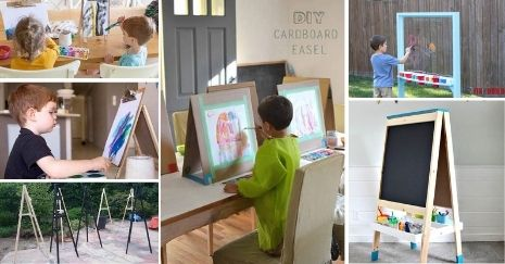 DIY-Easel-Projects