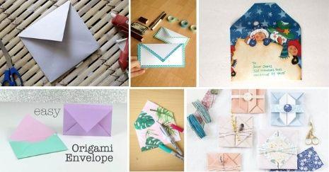 DIY-Envelop