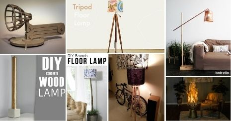 DIY-Floor-Lamp-Projects