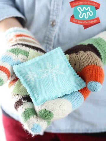 DIY Hand Warmer Ideas