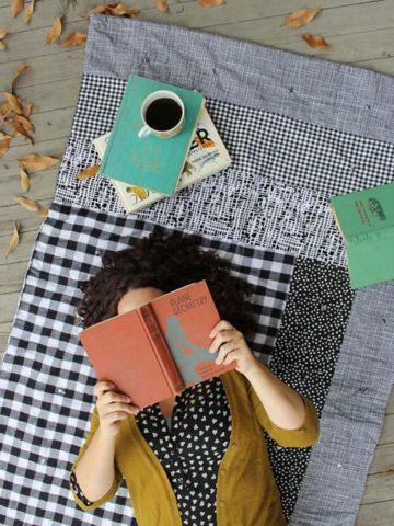 DIY Homemade Quilt Ideas