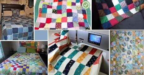 DIY-Homemade-Quilt-Ideas