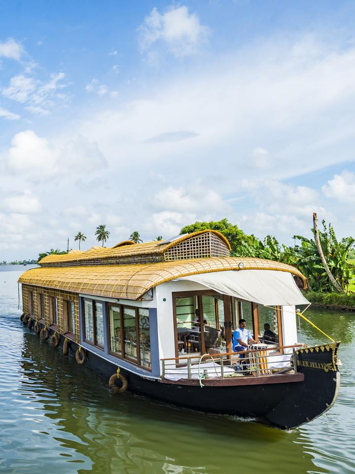DIY Houseboat Plans