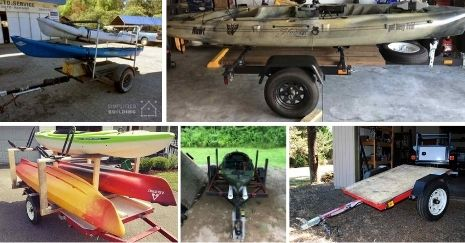 DIY-Kayak-Trailer