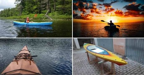 DIY-Kayak