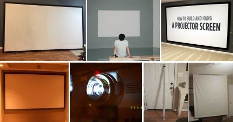 DIY-Projector-Screen