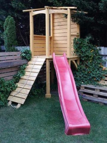 DIY Slide Projects