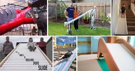 DIY-Slide-Projects