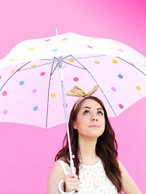 DIY Umbrella