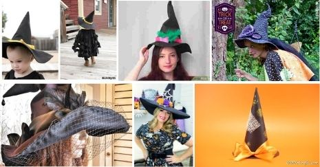 DIY-Witch-Hat-Ideas