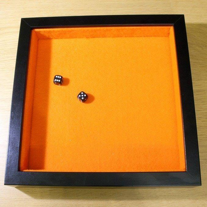 1. How To Make A Dice Tray