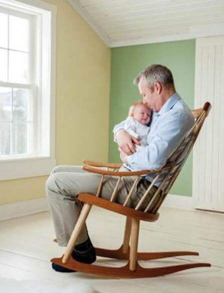 10. How To Craft A Timeless Rocking Chair