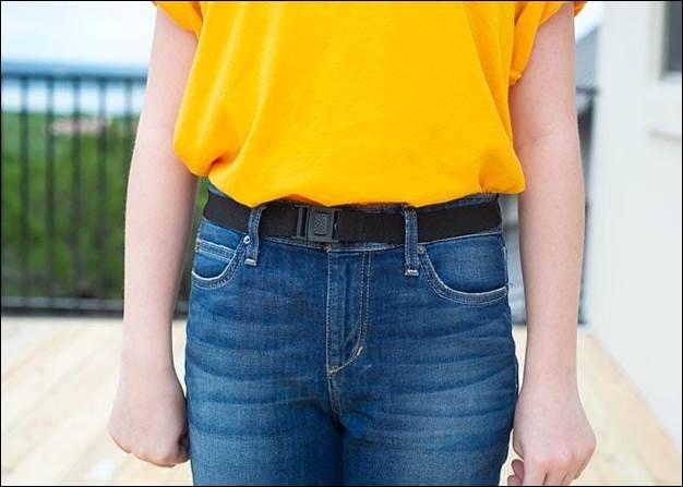 10. How To Make A Stretch Belt