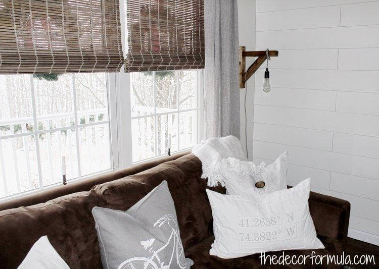 11. How To Make A Frugal Industrial Ish Wall Sconce