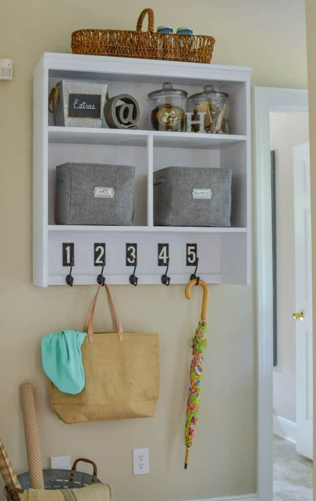12. Small Space solution