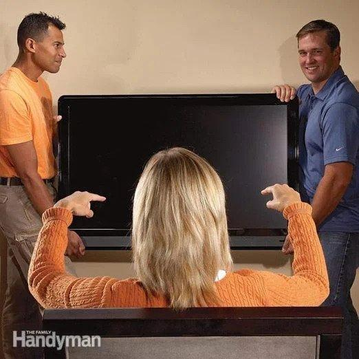 15. How To Wall Mount A TV