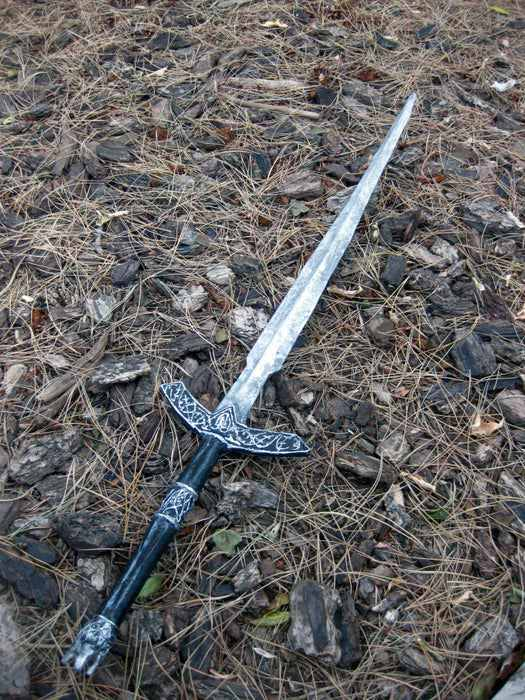 17. Paper Sword DIY