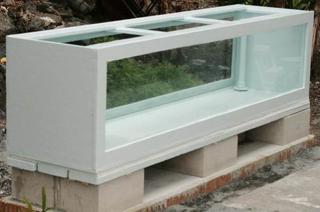 18. How To Build A Large Fish Tank