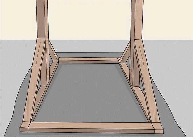 2. How To Build A Gymnastics Bar