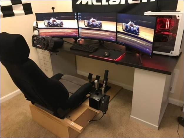 3. How To Build Your Own Gaming Chair