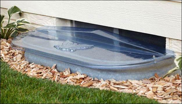 3. How To Install A Window Well Cover